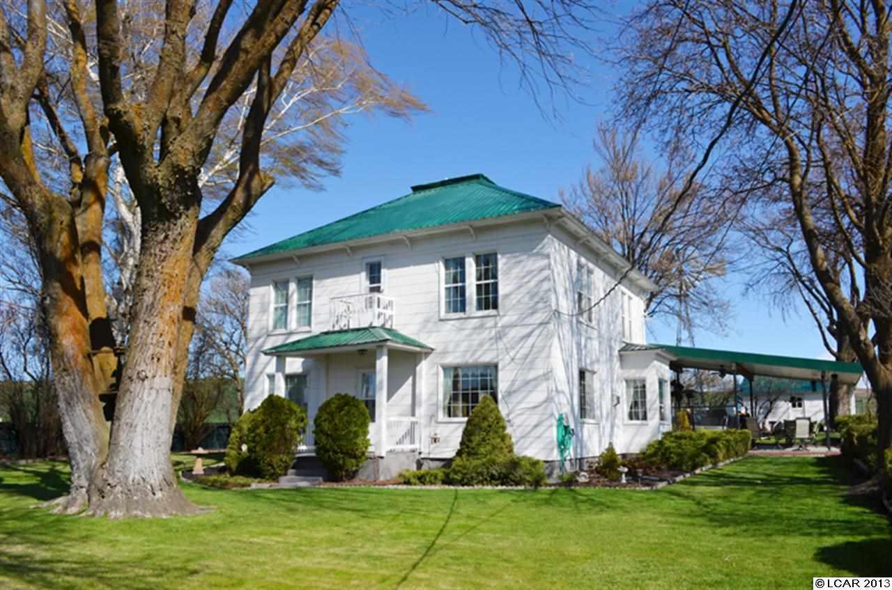 Real Estate for Sale, ListingId: 27899047, Pomeroy,WA99347
