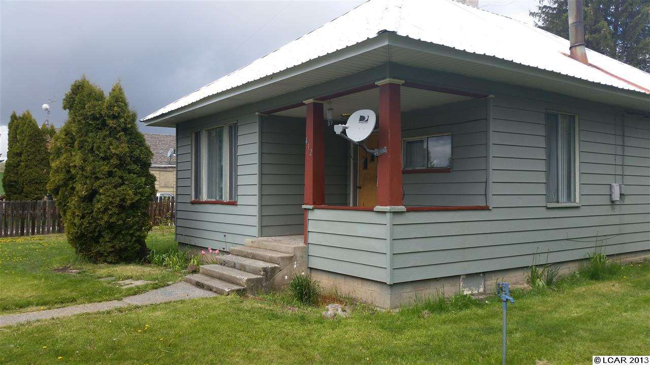 Real Estate for Sale, ListingId: 28269290, Craigmont,ID83523