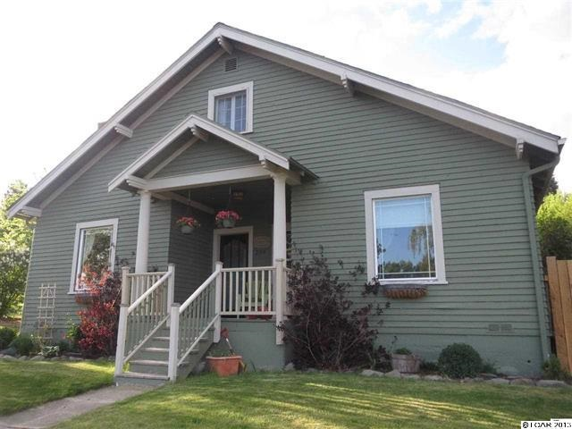 254 W Ash Ave, Genesee, ID 83832
