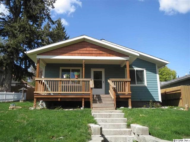 232 W Walnut Ave, Genesee, ID 83832