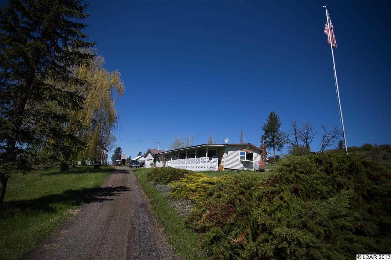 Real Estate for Sale, ListingId: 28417666, Stites,ID83552