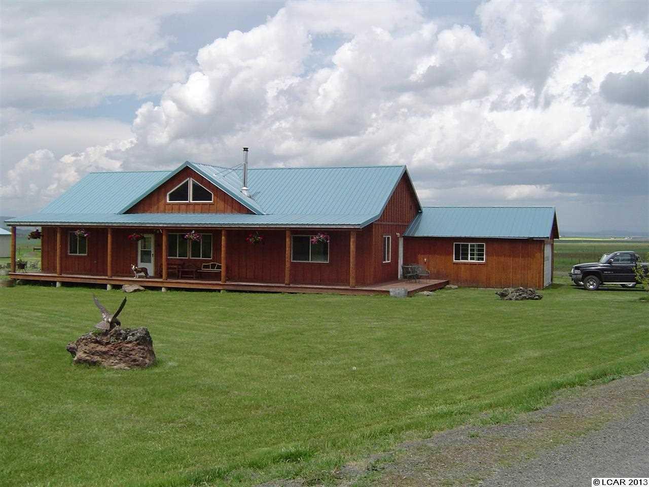 Real Estate for Sale, ListingId: 28437194, Grangeville,ID83530