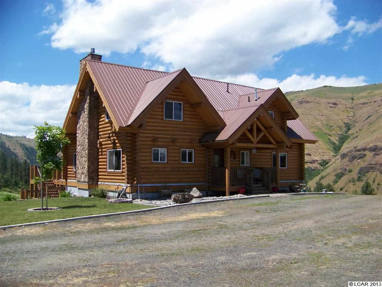 Real Estate for Sale, ListingId: 28580372, Kamiah,ID83536