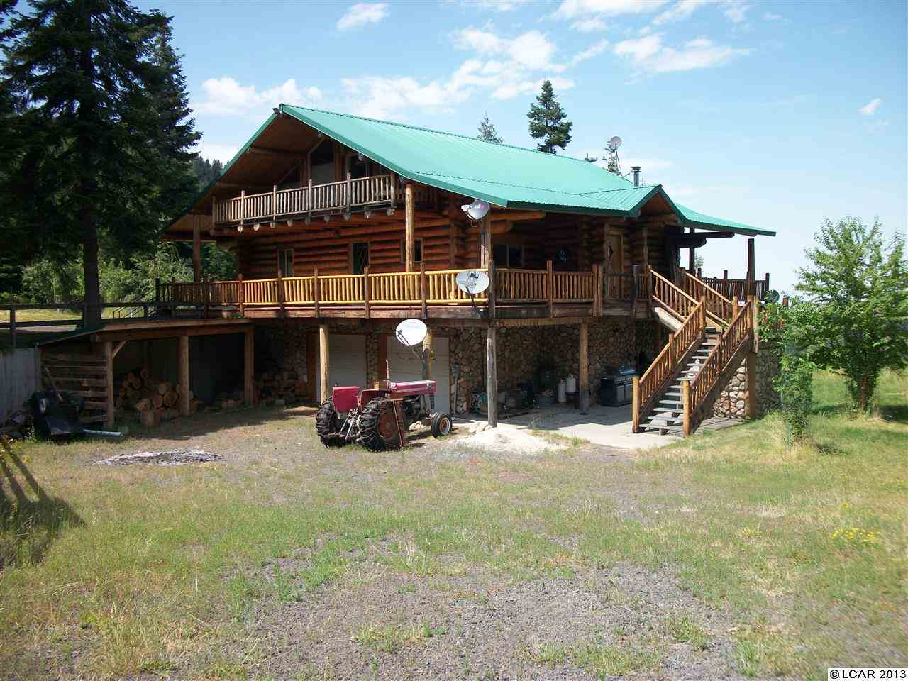 Real Estate for Sale, ListingId: 28877480, Grangeville,ID83530