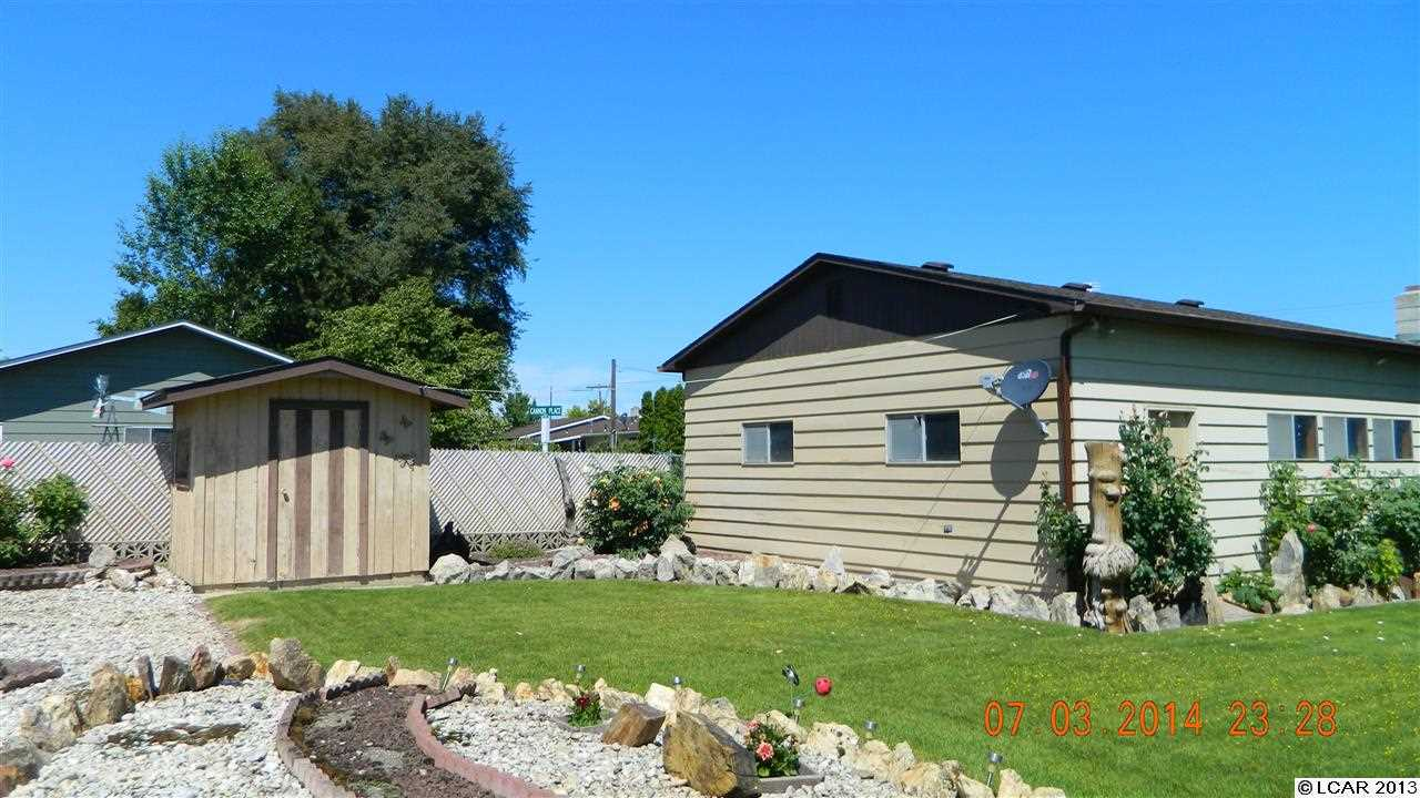 1320 Burrell Ave, Lewiston, ID 83501