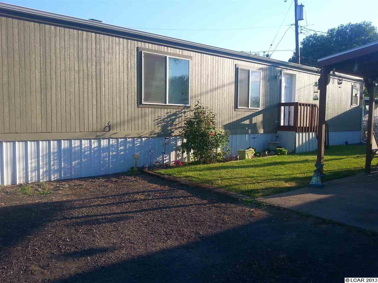 Real Estate for Sale, ListingId: 29445202, Lewiston,ID83501