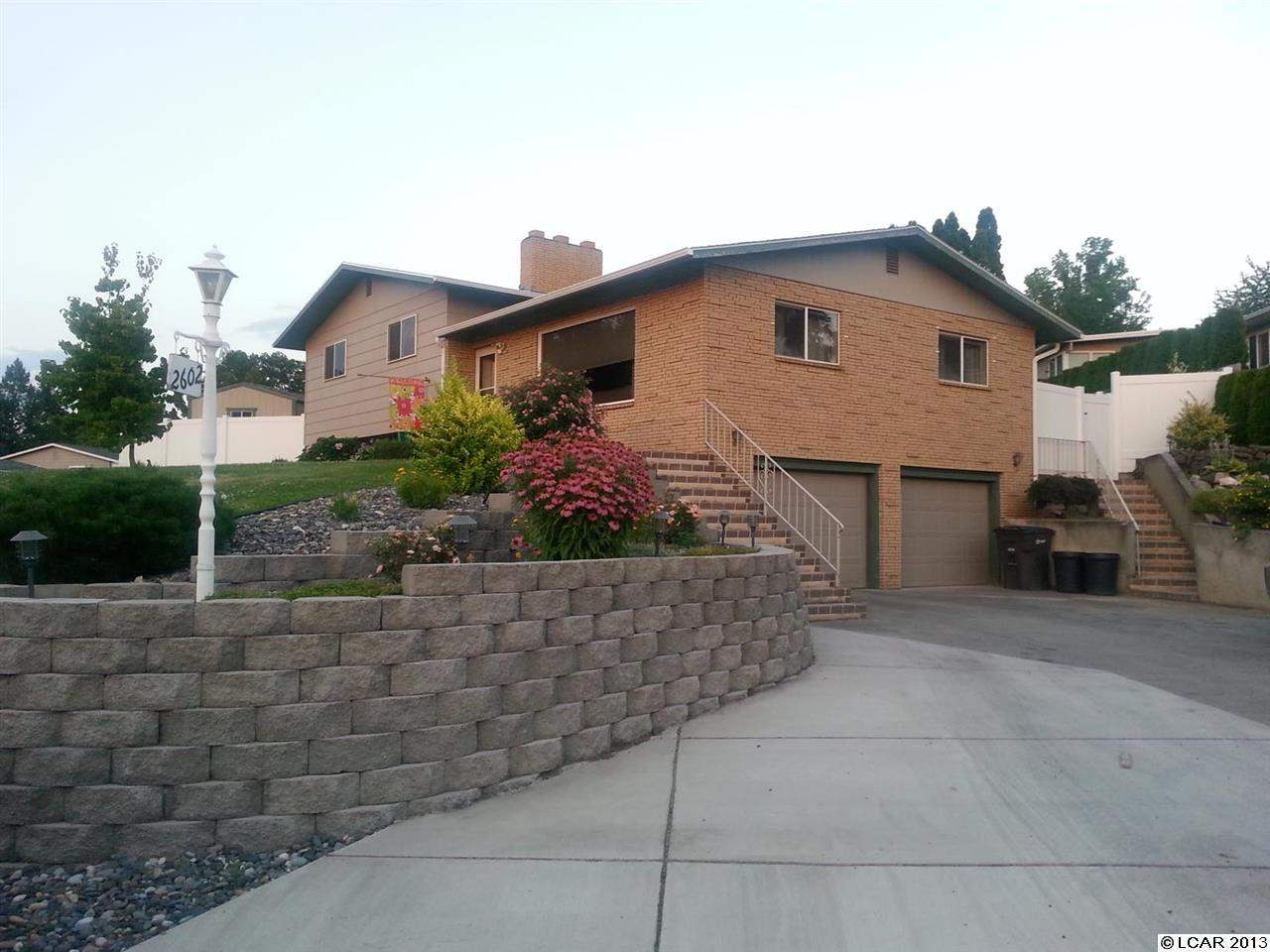 2602 Willow Dr, Lewiston, ID 83501
