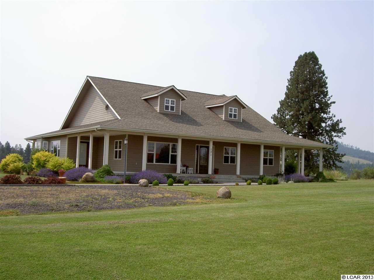 Real Estate for Sale, ListingId: 29133802, Kamiah,ID83536