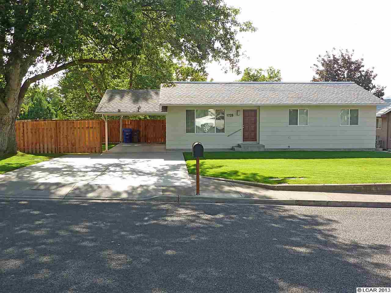 1728 11th St, Lewiston, ID 83501