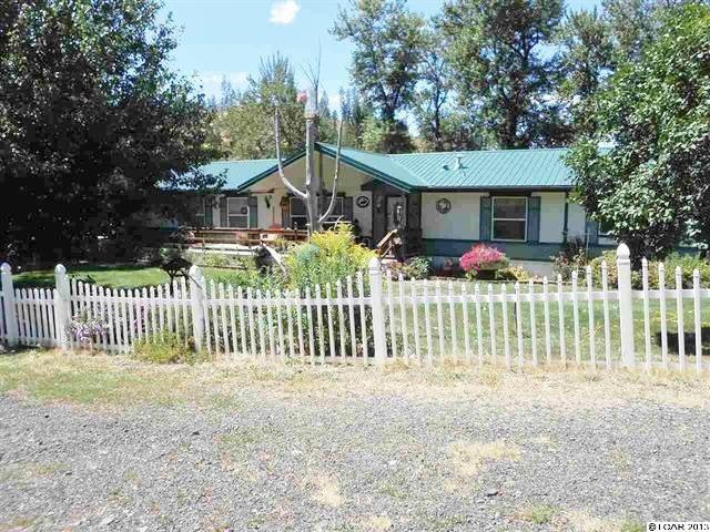 Real Estate for Sale, ListingId: 29198200, Stites,ID83552
