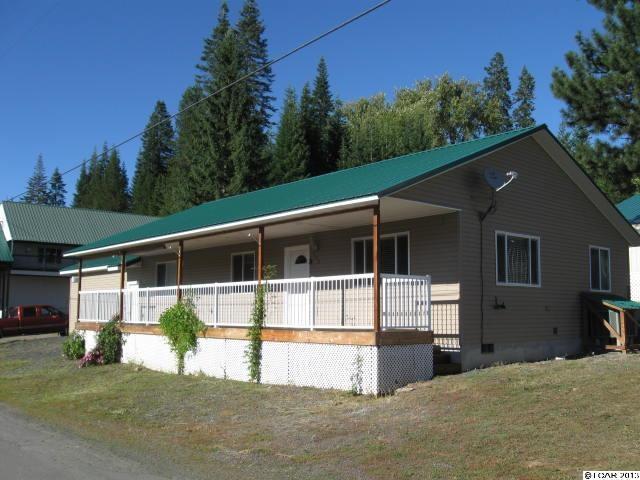 Real Estate for Sale, ListingId: 29318646, Pierce,ID83546