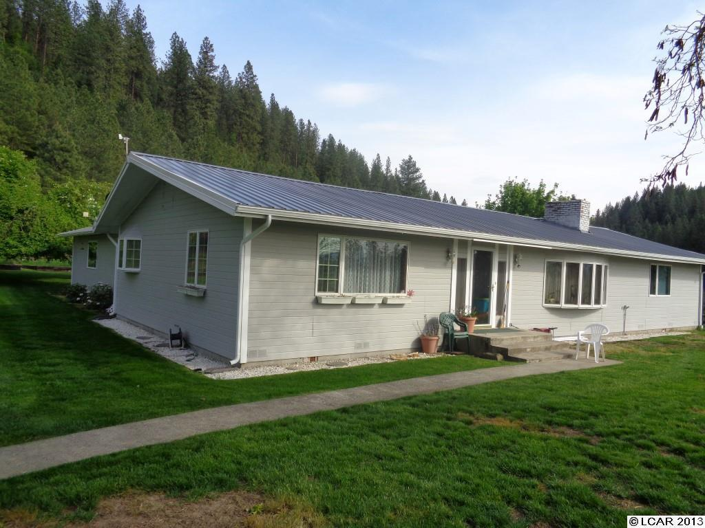 Real Estate for Sale, ListingId: 29338819, Kamiah, ID  83536