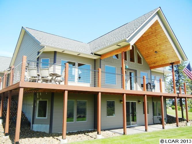 Real Estate for Sale, ListingId: 29351937, Lenore,ID83541