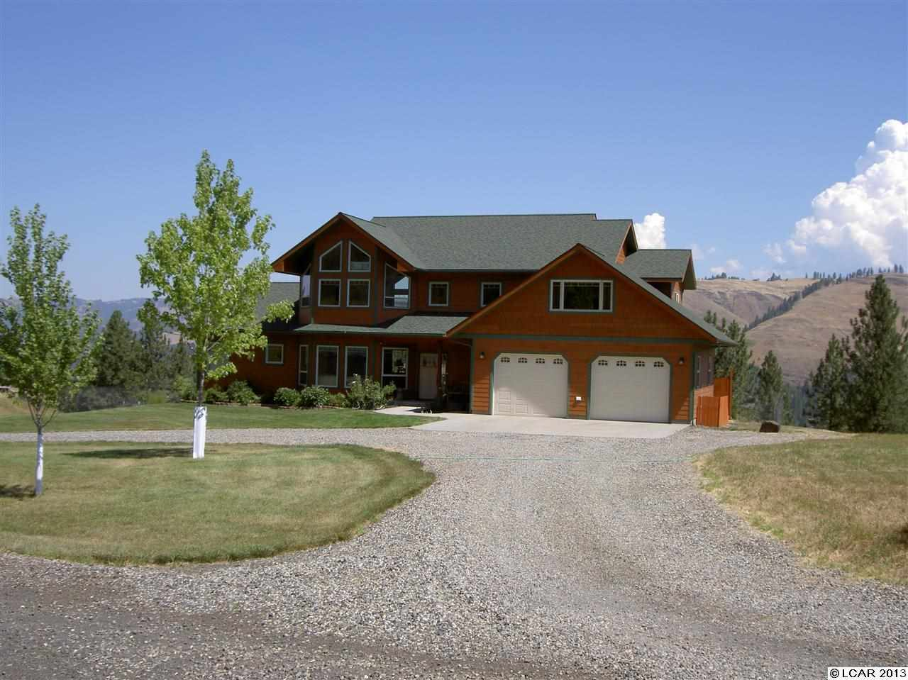 Real Estate for Sale, ListingId: 29368753, Kooskia, ID  83539