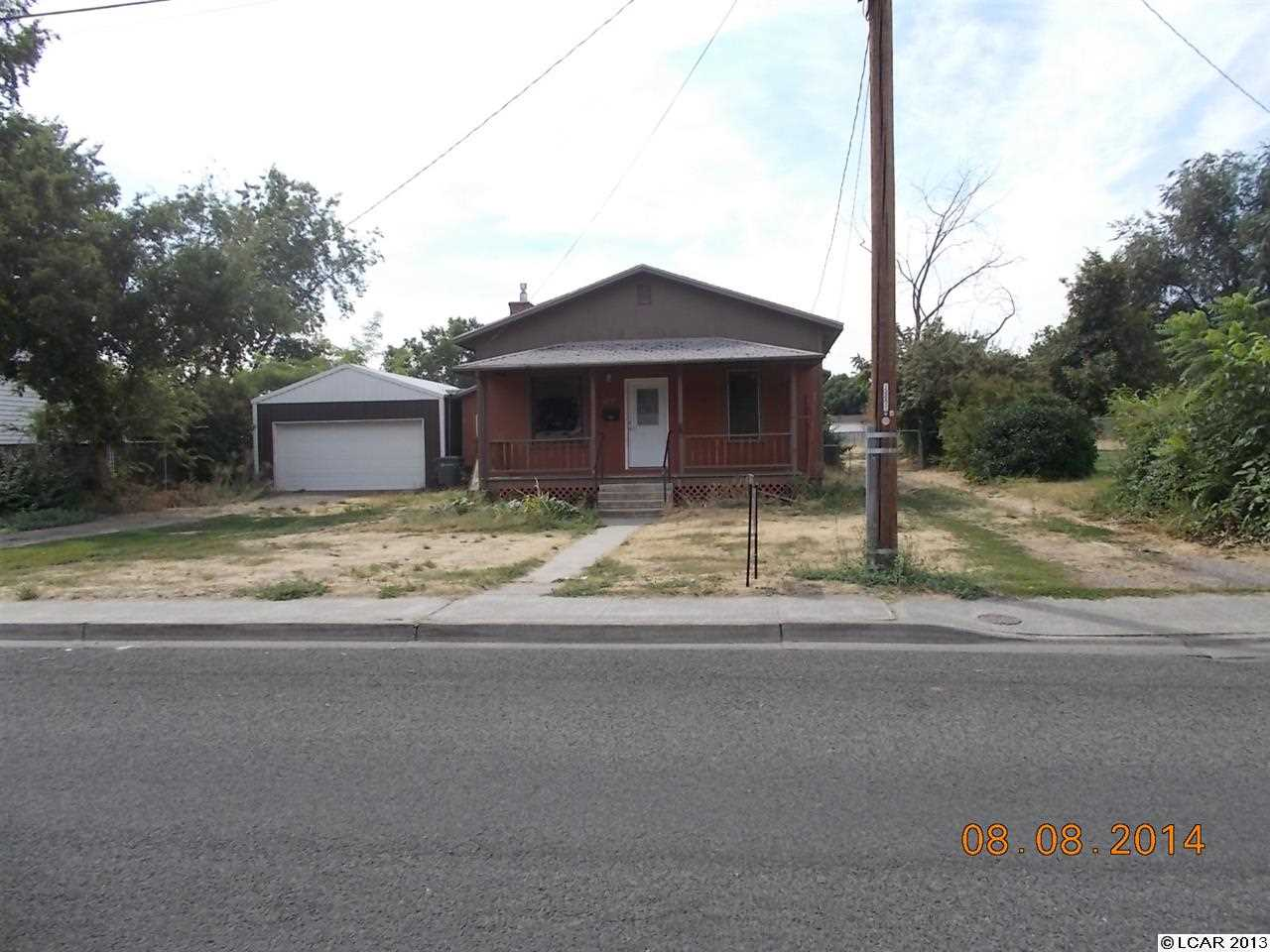 1233 Elm St, Clarkston, WA 99403