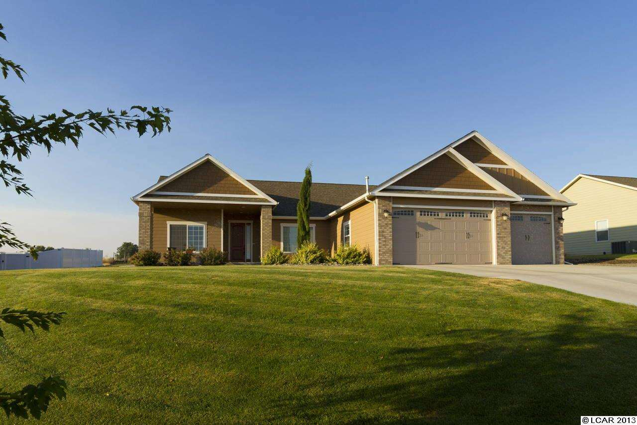 1828 Clearview Point Dr, Lewiston, ID 83501