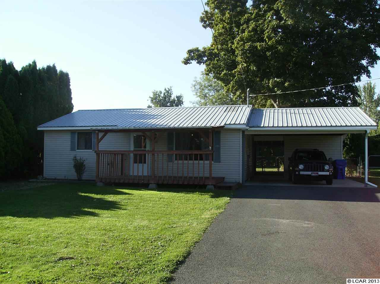 426 Park Ave, Lewiston, ID 83501