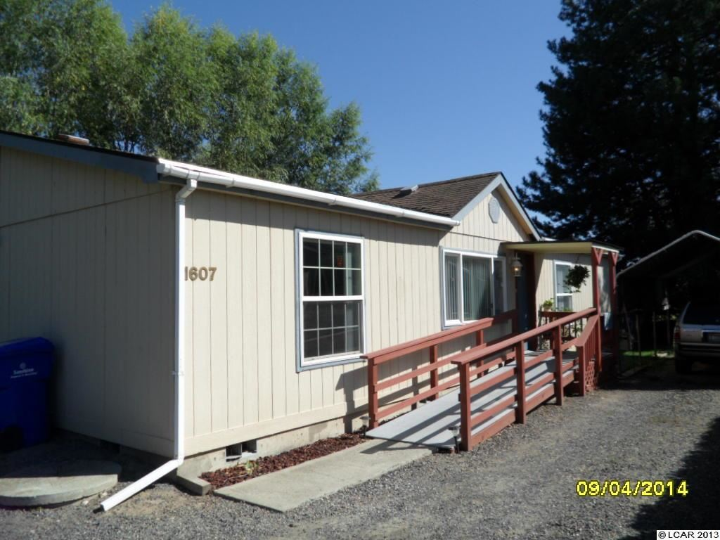 1607 Hemlock Ave, Lewiston, ID 83501