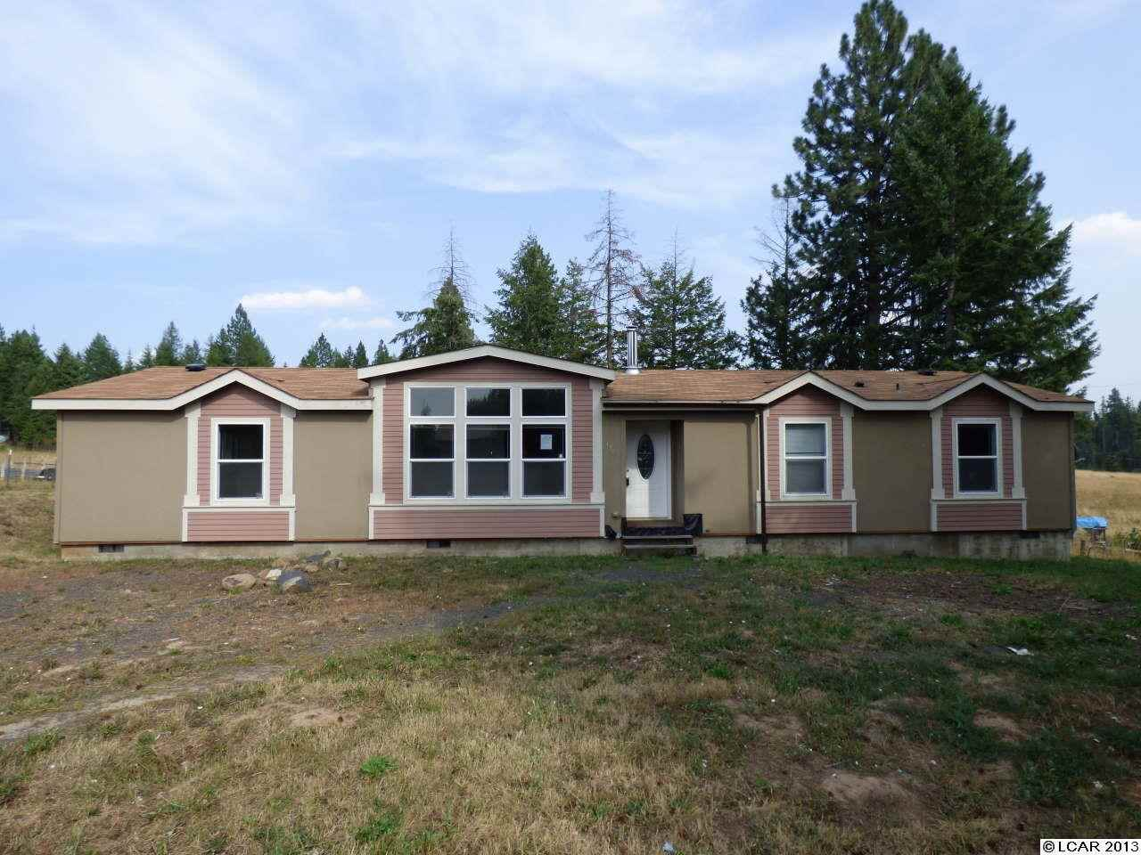 Real Estate for Sale, ListingId: 29790843, Weippe, ID  83553