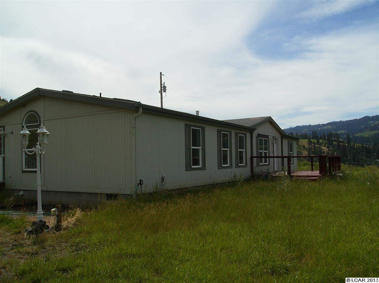 Real Estate for Sale, ListingId: 29818320, Lenore, ID  83541
