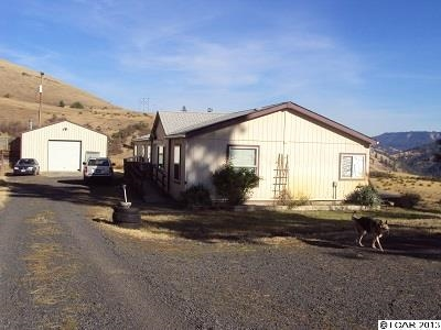 Real Estate for Sale, ListingId: 30202867, Lenore, ID  83541