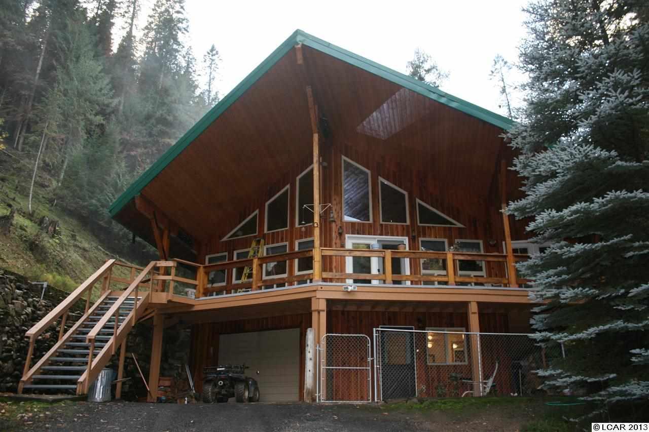 Real Estate for Sale, ListingId: 30379587, Kooskia,ID83539
