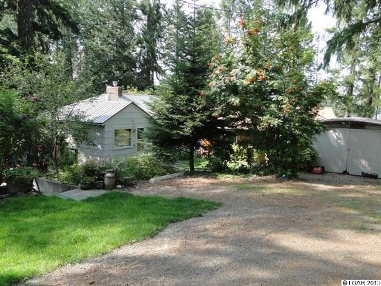 140 Rocky Point Upper Rd, Plummer, ID 83851