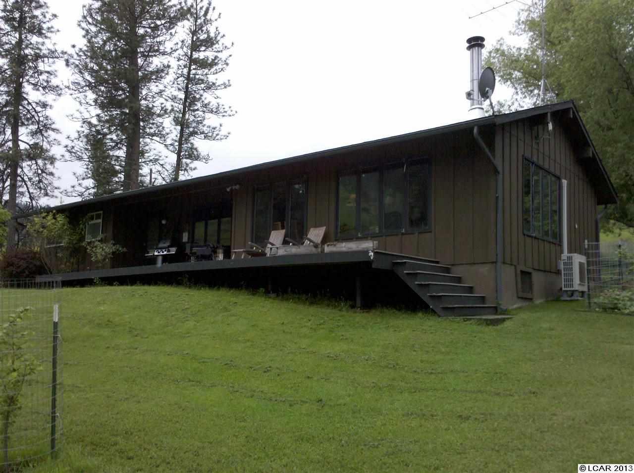 Real Estate for Sale, ListingId: 30693200, Stites,ID83552