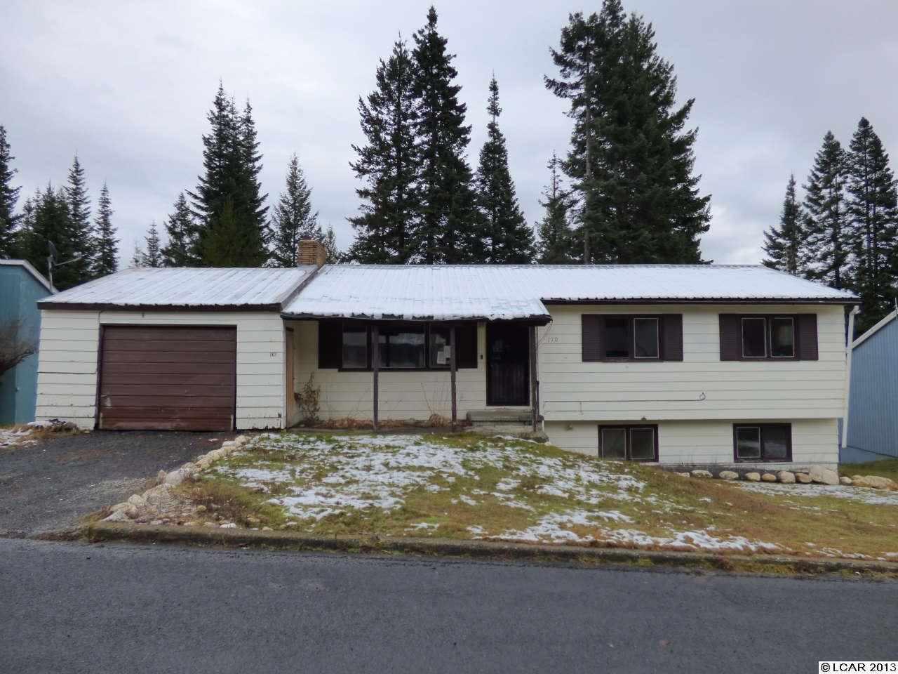 Real Estate for Sale, ListingId: 30953612, Pierce,ID83546