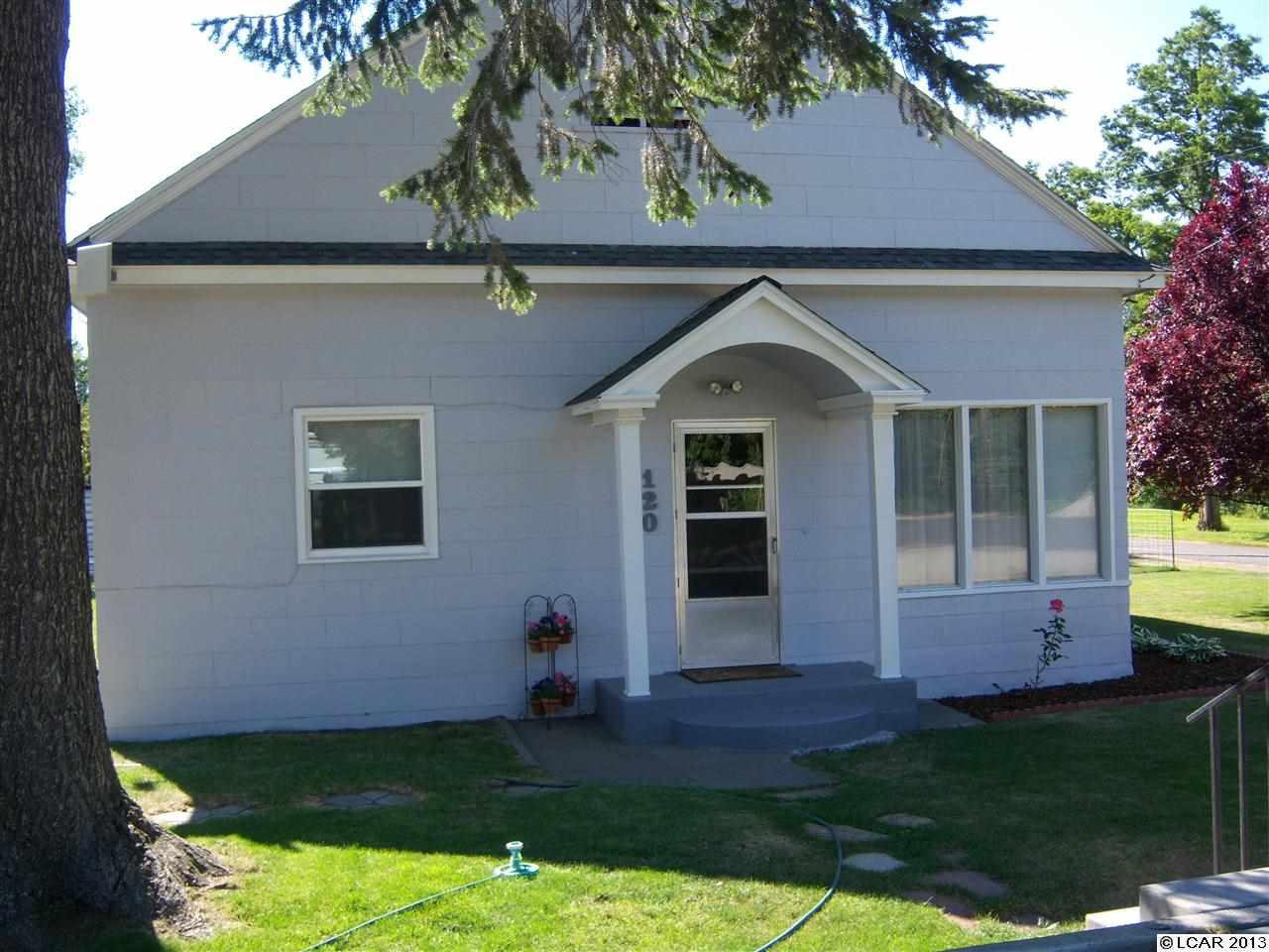 Real Estate for Sale, ListingId: 31352208, Pomeroy,WA99347