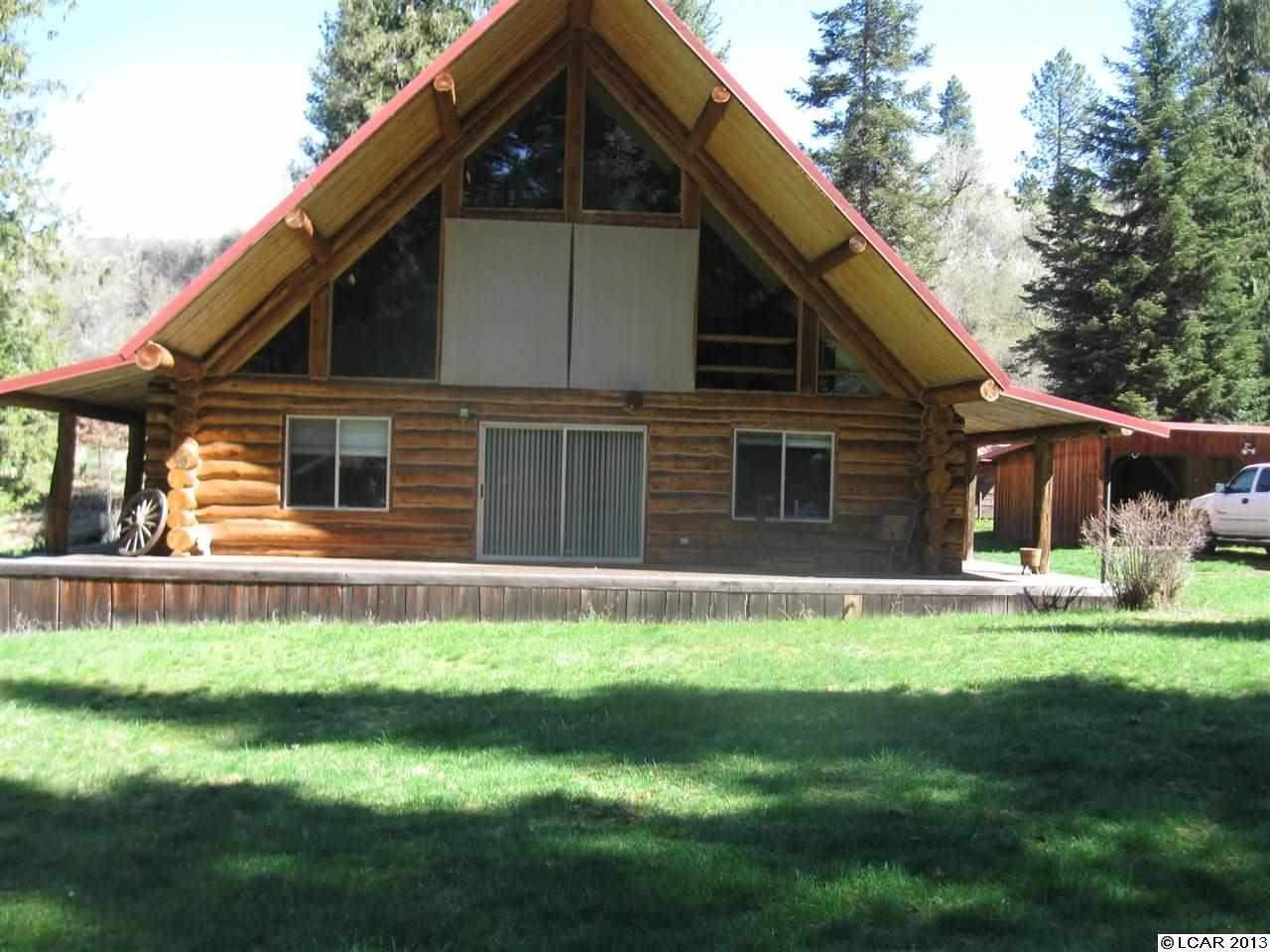 Real Estate for Sale, ListingId: 32239536, Stites,ID83552
