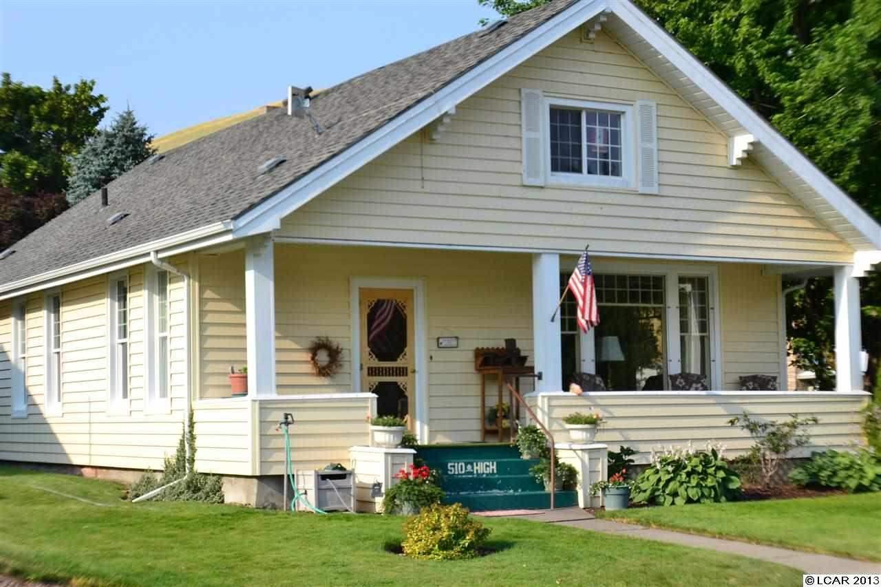 Real Estate for Sale, ListingId: 32256079, Pomeroy,WA99347