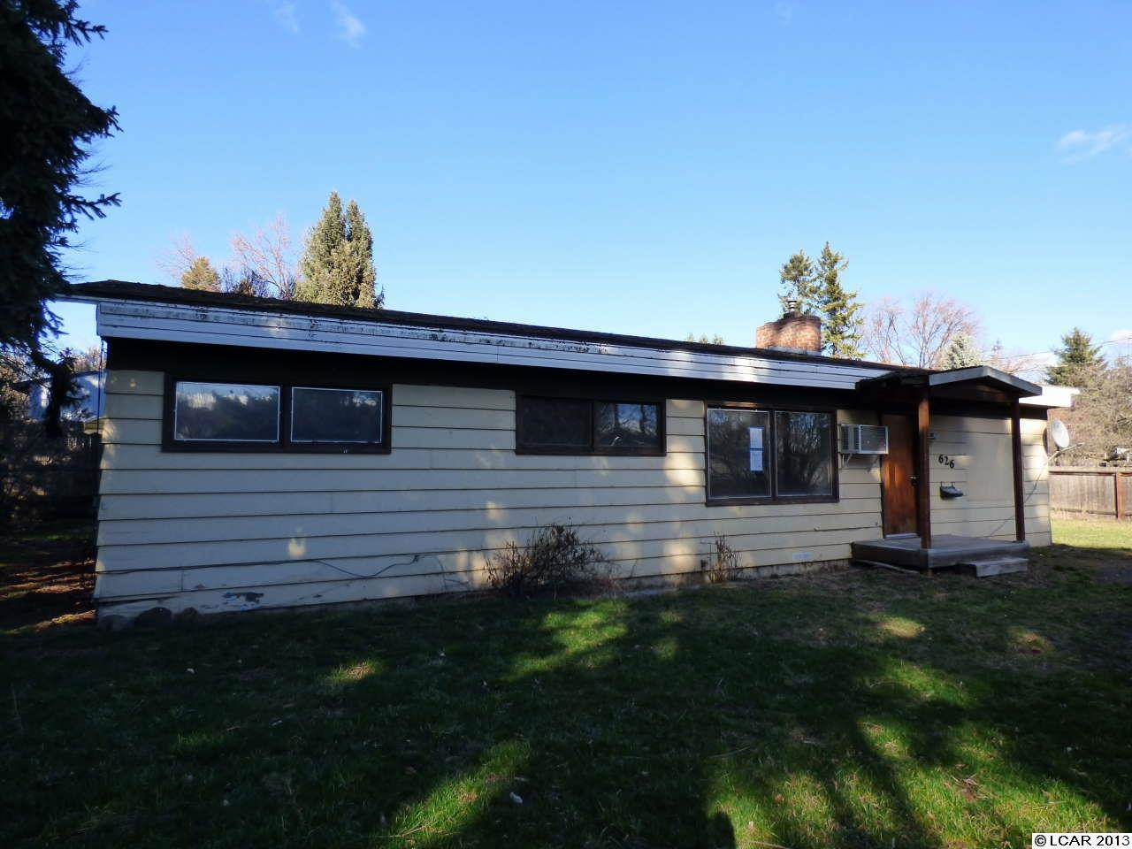 Real Estate for Sale, ListingId: 32302296, Moscow,ID83843
