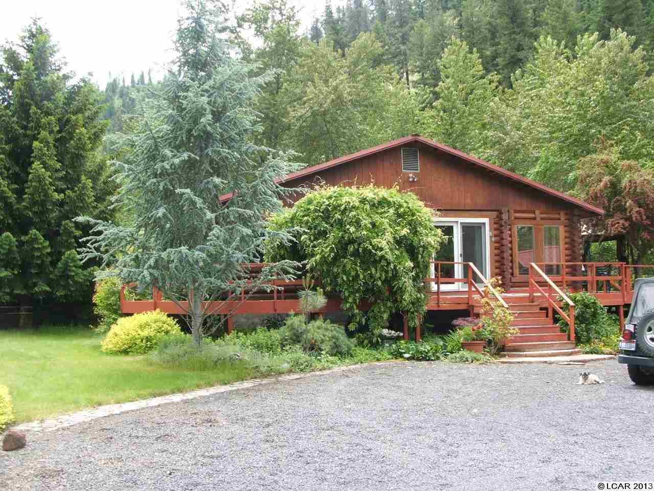 Real Estate for Sale, ListingId: 32335346, Kooskia,ID83539