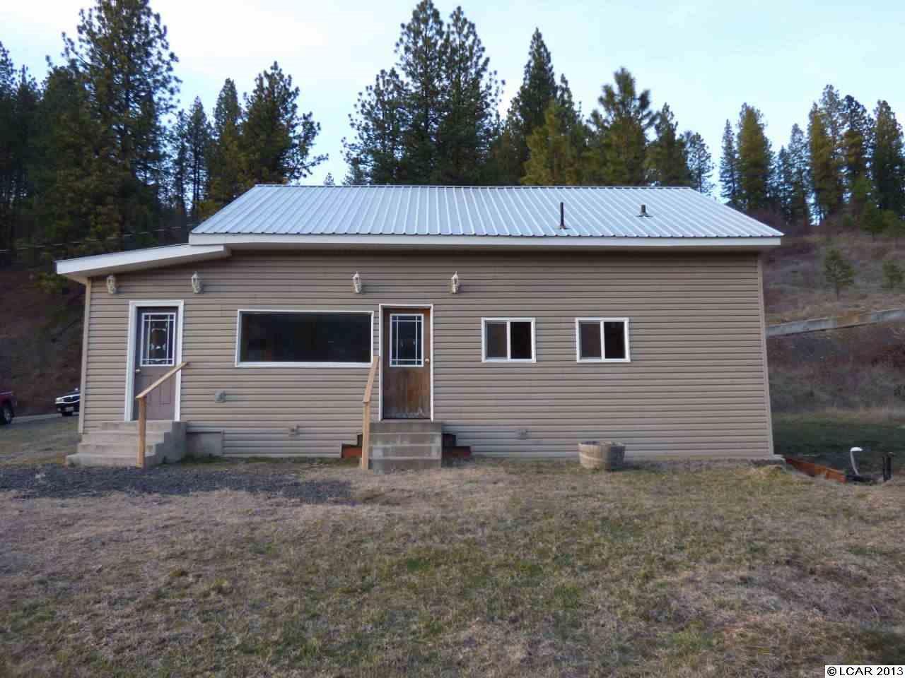 Real Estate for Sale, ListingId: 32484503, Lenore,ID83541