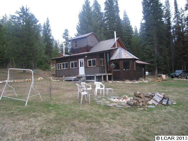 Real Estate for Sale, ListingId: 32582400, Elk City,ID83525