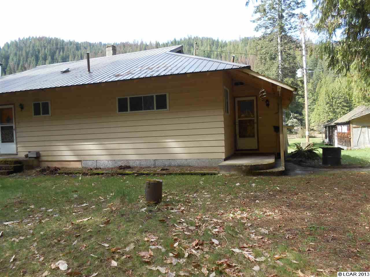 Real Estate for Sale, ListingId: 32695356, Kooskia,ID83539