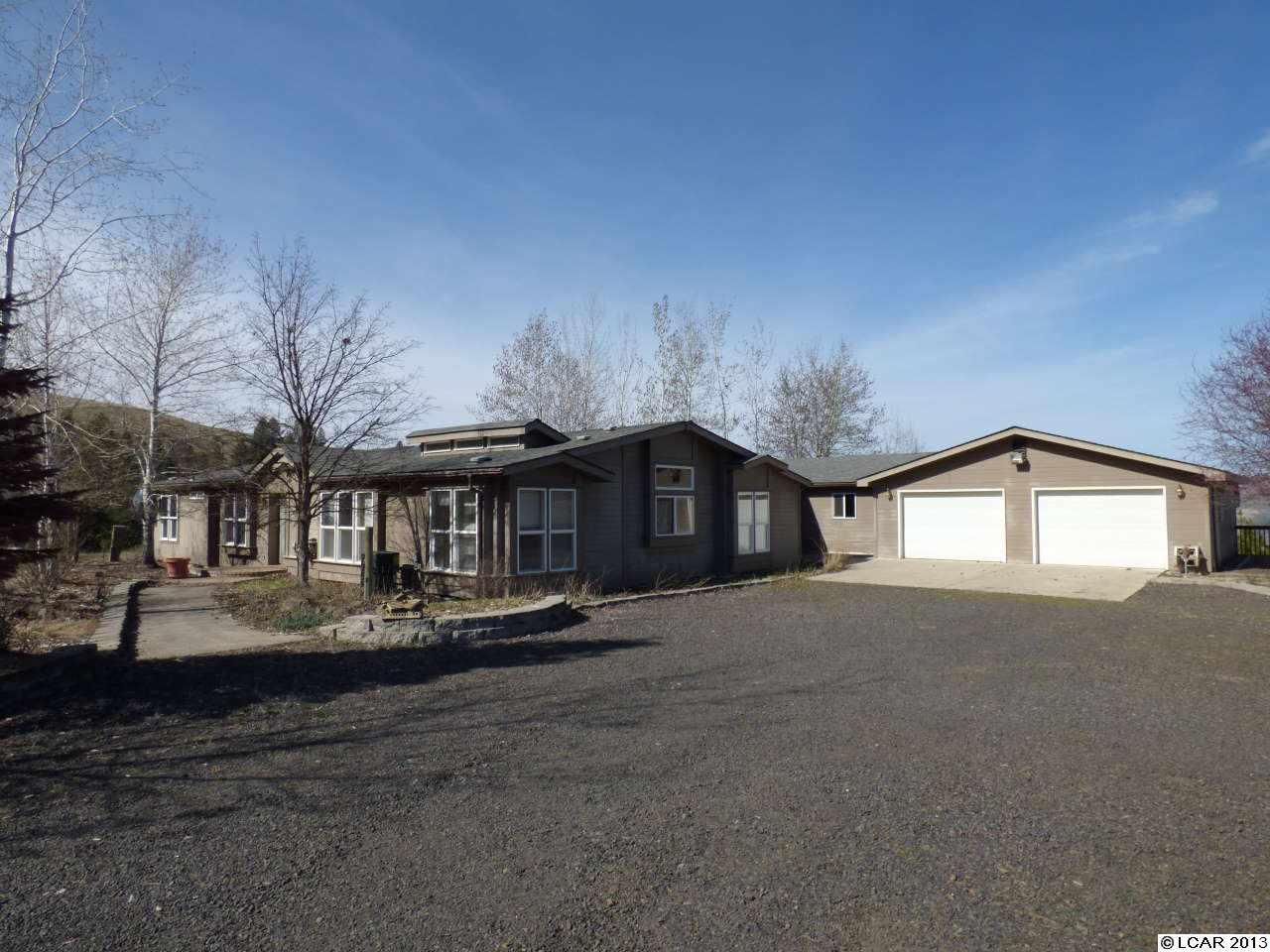 Real Estate for Sale, ListingId: 32708157, Lenore,ID83541