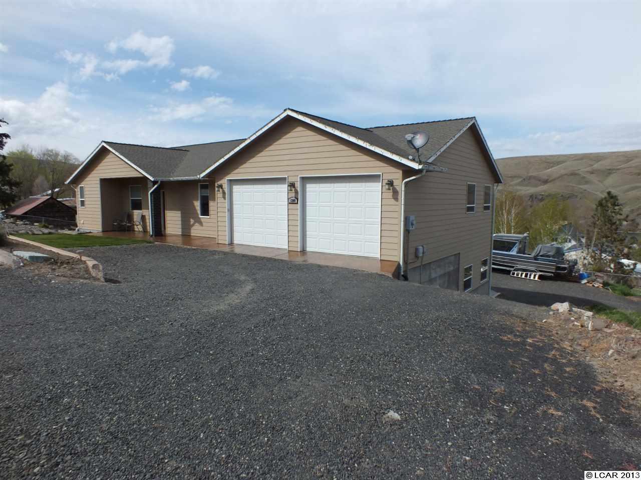 Real Estate for Sale, ListingId: 32745284, Asotin,WA99402