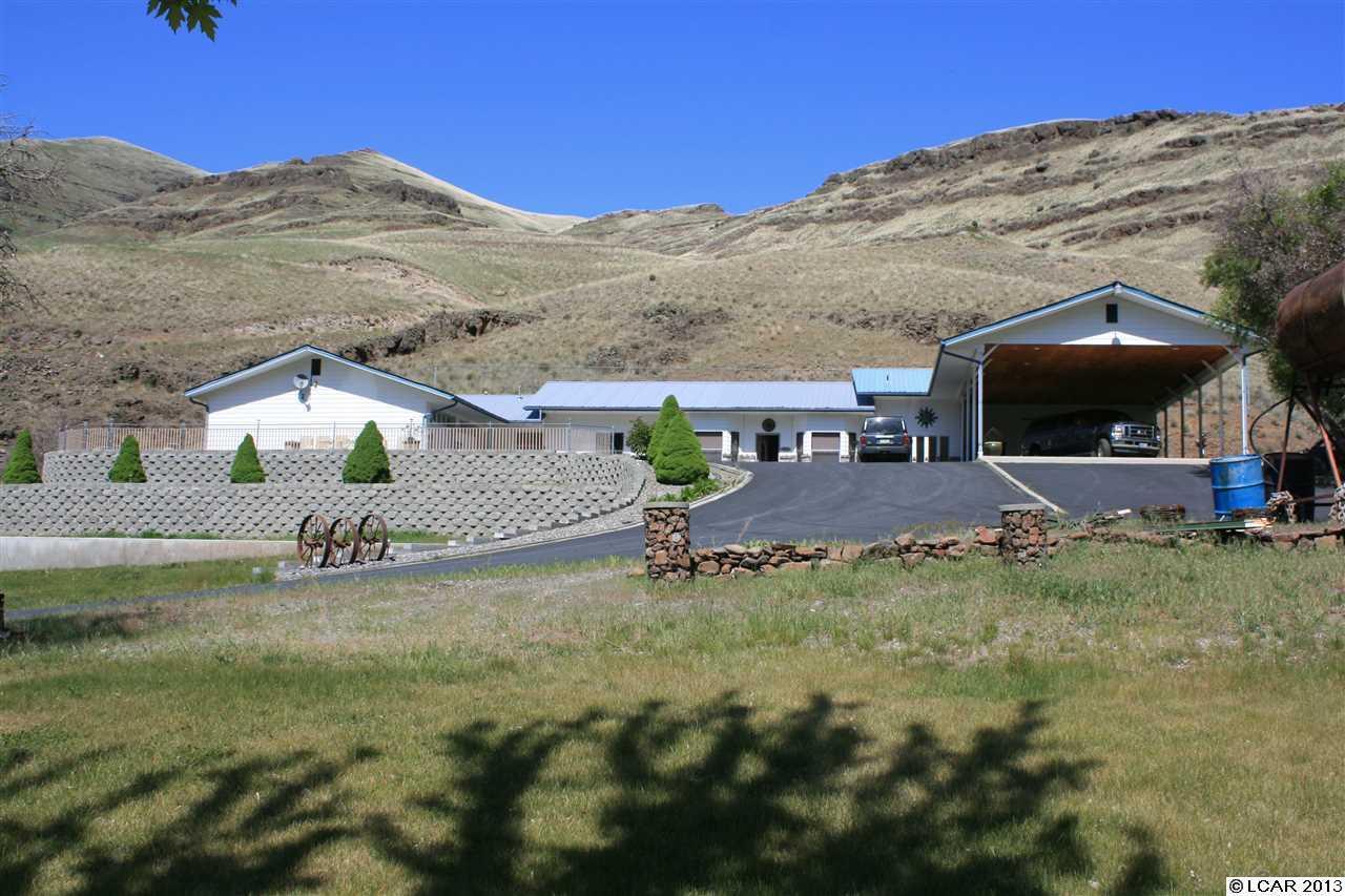 Real Estate for Sale, ListingId: 32923282, Asotin,WA99402