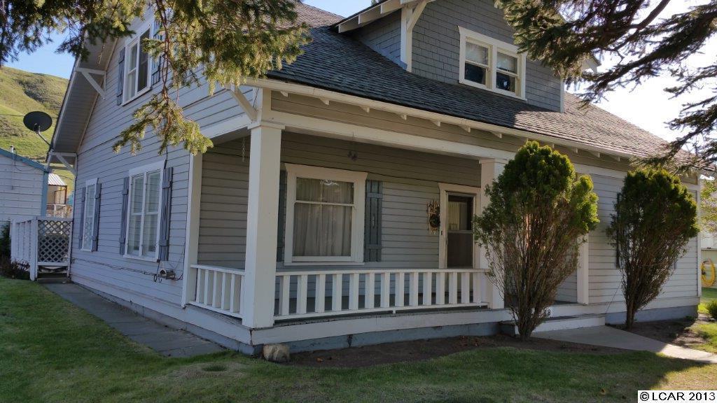 Real Estate for Sale, ListingId: 33009610, Pomeroy,WA99347