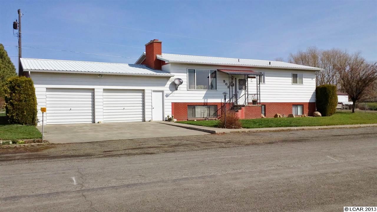 Real Estate for Sale, ListingId: 33121767, Cottonwood,ID83522