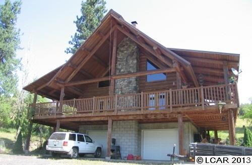 Real Estate for Sale, ListingId: 33172566, Stites,ID83552