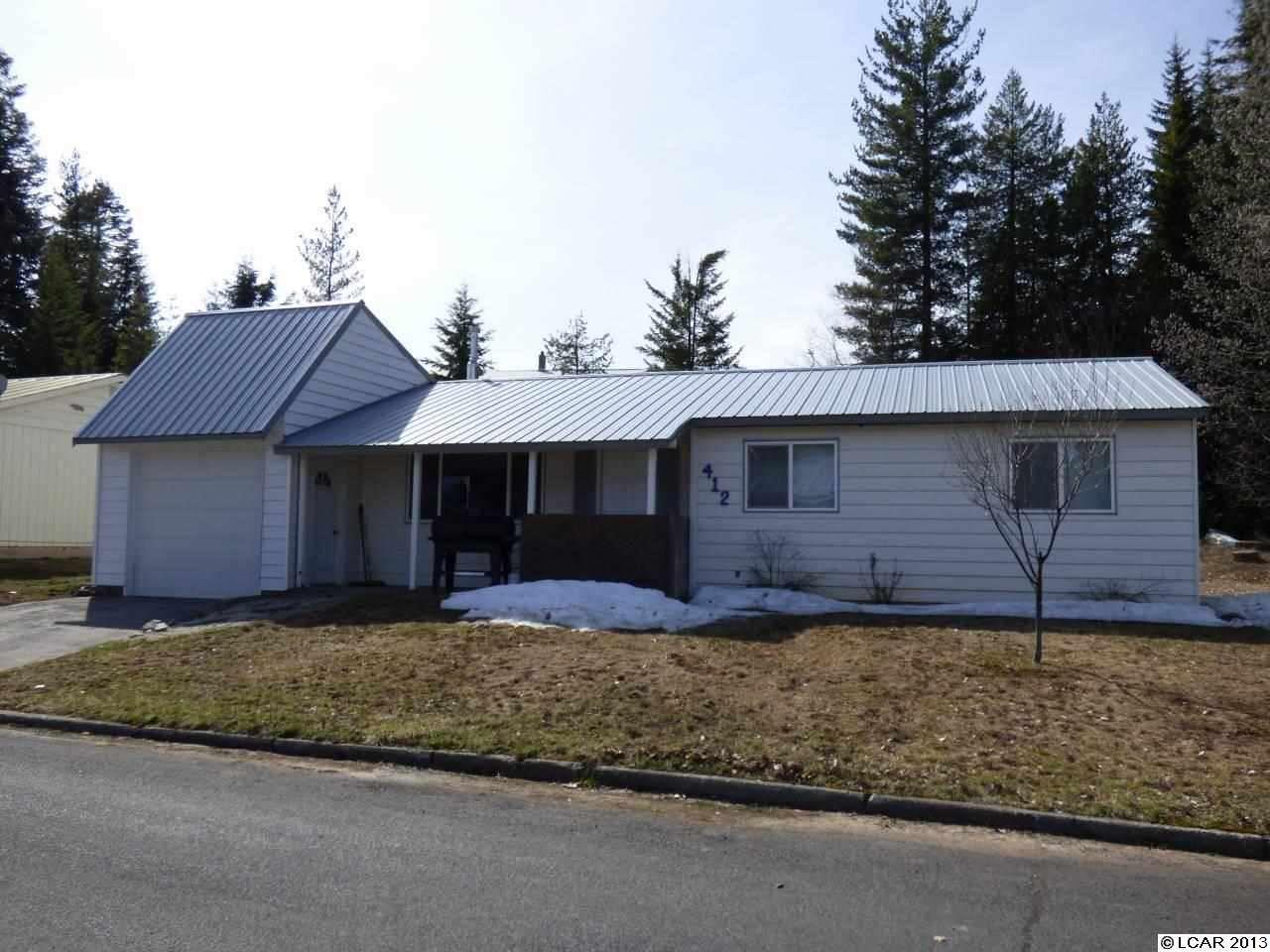 Real Estate for Sale, ListingId: 33180249, Pierce, ID  83546