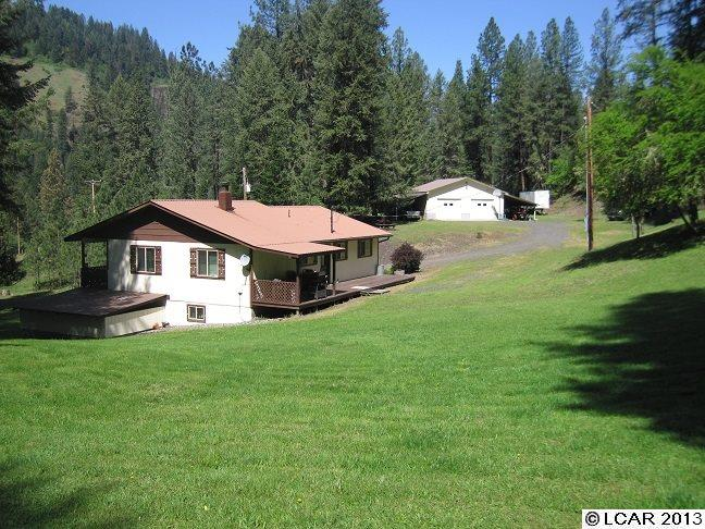 Real Estate for Sale, ListingId: 33276244, Kooskia, ID  83539