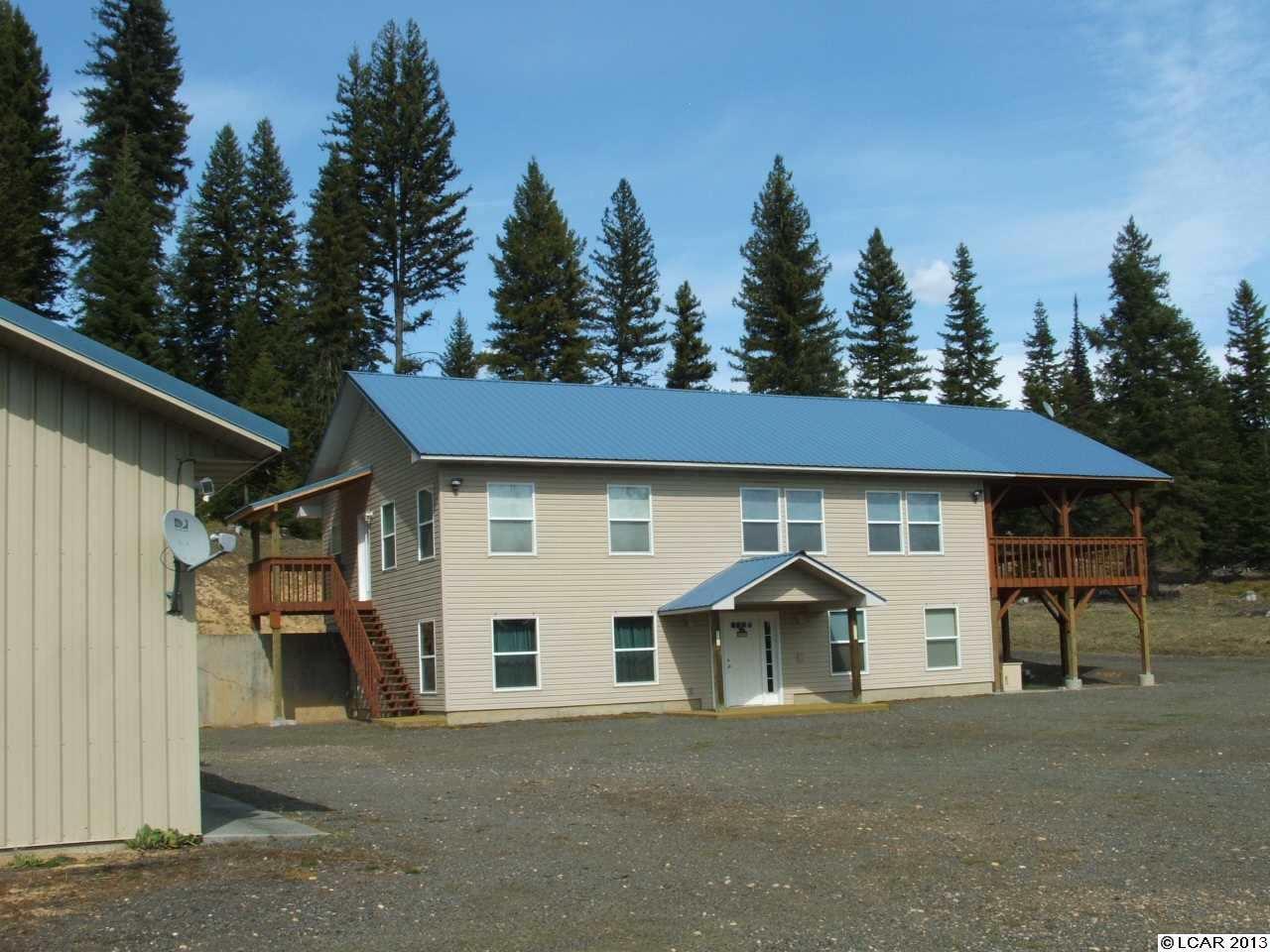 Photo of 3 Upper Maxwell Ln  Elk City  ID