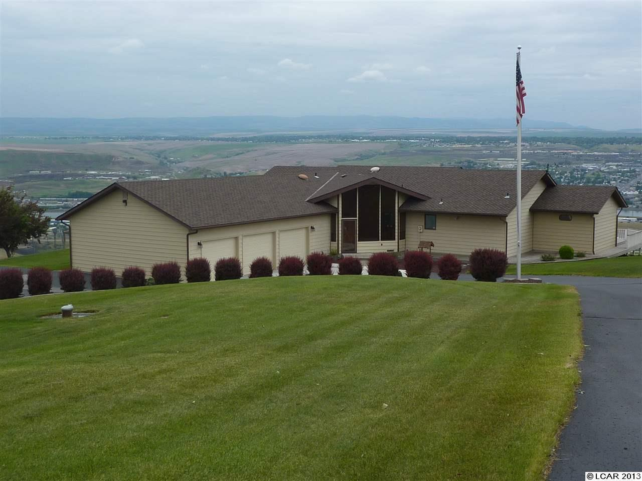 10.5 acres Lewiston, ID