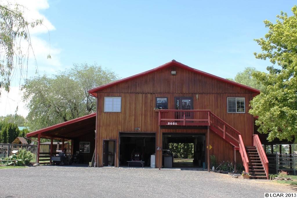 2.88 acres Lewiston, ID