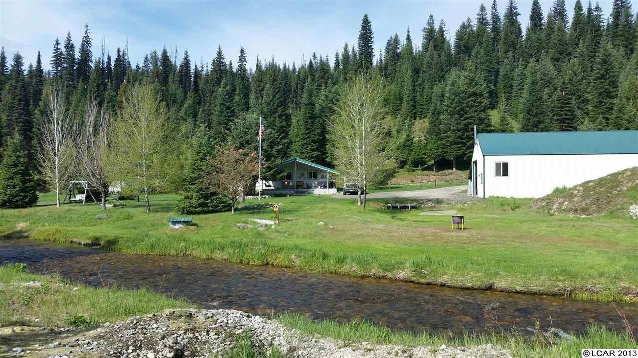 Real Estate for Sale, ListingId: 33526577, Elk City,ID83525