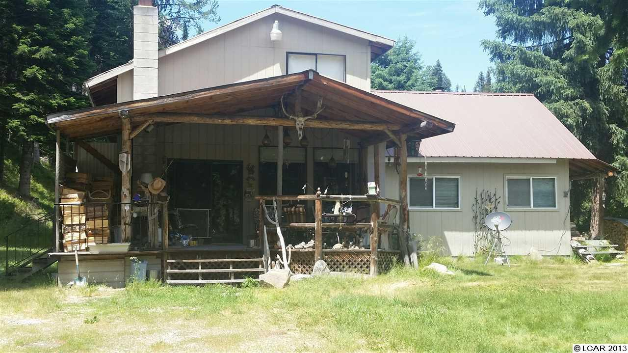 Real Estate for Sale, ListingId: 33526585, Elk City,ID83525